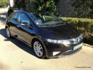 Honda CIVIC 2.2 ICDTi Executive FAP Green