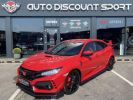 Achat Honda Civic TYPE R 320CH Occasion