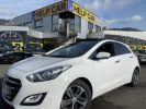 Achat Hyundai i30 1.6 CRDI 110CH BLUE DRIVE BUSINESS 5P Occasion