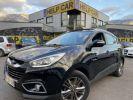 Achat Hyundai ix35 1.7 CRDI 115CH PACK PREMIUM BLUE DRIVE Occasion