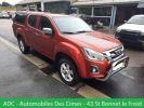 Achat Isuzu D-MAX CREW CREW CAB 1.9 4X4 SOLAR PLUS BV AUTO MY17 Occasion