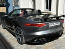 Jaguar F-Type Cabriolet SVR AWD Ammonite Grey Occasion - 7