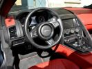 Jaguar F-Type Cabriolet SVR AWD Ammonite Grey Occasion - 12