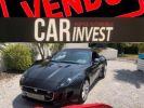 Achat Jaguar F-Type type cabr 3.0i v6s bva quickshift 1 Occasion
