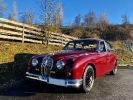 Jaguar MK2 3.4 1966 Occasion