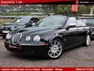 Jaguar S-Type 2.7 D V6 Executive Occasion