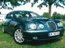 Jaguar S-Type 3.0 Pack