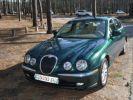 Jaguar S-Type 3.0 V6 Essence Boite Auto Sport Occasion