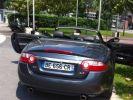 Jaguar XK convertible cuircuir Occasion - 7