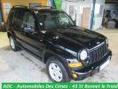 Jeep CHEROKEE 2.8 CRD SPORT 163cv 4X4 5P BVM