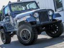 Jeep CJ7 4.2L