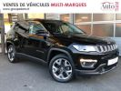 Jeep Compass 1.6 MultiJet II 120ch Limited 4x2 117g Occasion