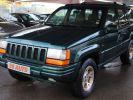 Jeep GRAND CHEROKEE 5.2 V8 LIMITED BA