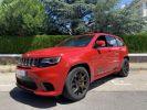 Jeep Grand Cherokee Trackhawk kit Edelbrock 806cv Supercharged Occasion