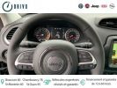 Jeep Renegade 1.3 GSE T4 150ch Longitude Business BVR6 Gris Occasion - 8