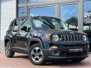 Achat Jeep Renegade GPS - Toit Ouvrant - Radar ar - Sièges Chauffants Occasion