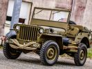 achat occasion 4x4 - Jeep Willys occasion