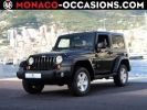 Achat Jeep Wrangler 3.8 V6 Sahara BA Occasion