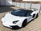 Lamborghini Aventador LP 700-4 PIRELLI EDITION Occasion