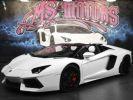 Lamborghini Aventador ROADSTER 6.5 V12 LP 700-4 Occasion