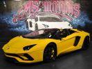 Lamborghini Aventador S Roadster V12 LP 740-4 Occasion