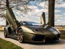 Achat Lamborghini Aventador V12 LP700-4 - 1 OWNER - FULL - BELGIAN CAR Occasion