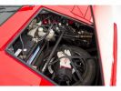 Lamborghini Countach 25th anniversary rouge Occasion - 11
