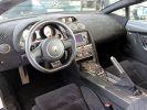 Lamborghini Gallardo Spyder performante Spyder LP570-4 blanc Occasion - 8