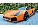 Lamborghini Gallardo Superleggera V10 - 1ST HAND - 3.800KM - FULL SERV Occasion