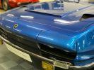 Lamborghini Jarama S Bleu Tahiti Occasion - 28