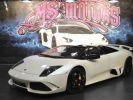 Achat Lamborghini Murcielago Roadster 6.2 V12 LP-580 Occasion