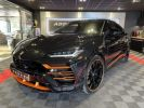 Voir l'annonce Lamborghini Urus AKRAPOVIC