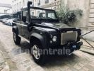 Land Rover Defender 4 UTILITAIRE IV 2.2 TD SE MARK 3 EDEN PARK Noir Metal Occasion - 0