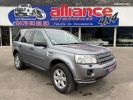 Achat Land Rover Freelander 2 td4s 2.2l 150cv Occasion