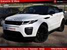 Land Rover Range Rover (2) CABRIOLET 180 HSE TD4 DYNAMIC Occasion