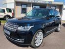 Land Rover Range Rover 3.0 TDV6 Vogue 182g SWB Occasion
