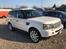 Annonce Land Rover Range Rover sport 3.6 hse