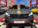 Voir l'annonce Land Rover Range Rover Velar d300 hse
