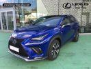 Voir l'annonce Lexus NX 300h 2WD F SPORT MM19