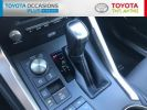 Lexus NX 300h 4WD F SPORT Executive Euro6d-T Bordeaux Métal Occasion - 8