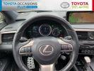 Lexus RX 450h 4WD F SPORT Executive GRIS C Occasion - 8