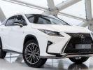 Voir l'annonce Lexus RX 450h 4wd f sport line