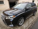 Voir l'annonce Lexus RX 450h 4WD Série limitée Design, LED, KEYLESS, CAMERA