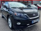 Voir l'annonce Lexus RX III 450h 4WD Panoramic Edition