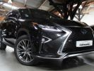 Lexus RX IV 450H 4WD F SPORT Occasion