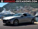 Maserati Ghibli 3.0 V6 410ch Start/Stop S Q4 Occasion