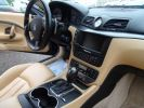Maserati GranTurismo 4.2LBVA ZF 405PS / GPS BIXENON SKYHOOK bleu met Occasion - 16