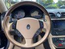 Maserati GranTurismo 4.7 S Bleu Occasion - 13