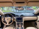 Maserati GranTurismo 4.7 S Bleu Occasion - 16