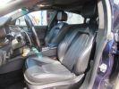 Maserati Quattroporte 3.0 V6 410CH S Q4 Bleu Nuit Occasion - 3